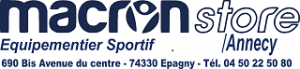 logo macron site